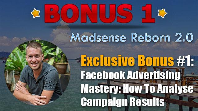 madsense reborn 2.0 review bonus 1