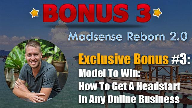 madsense reborn 2.0 review bonus 3
