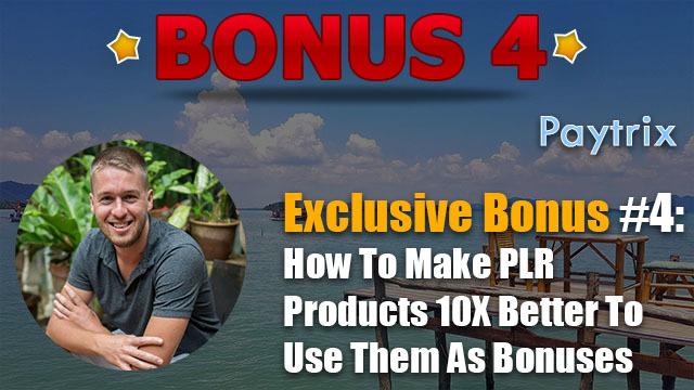 paytrix review bonus 4