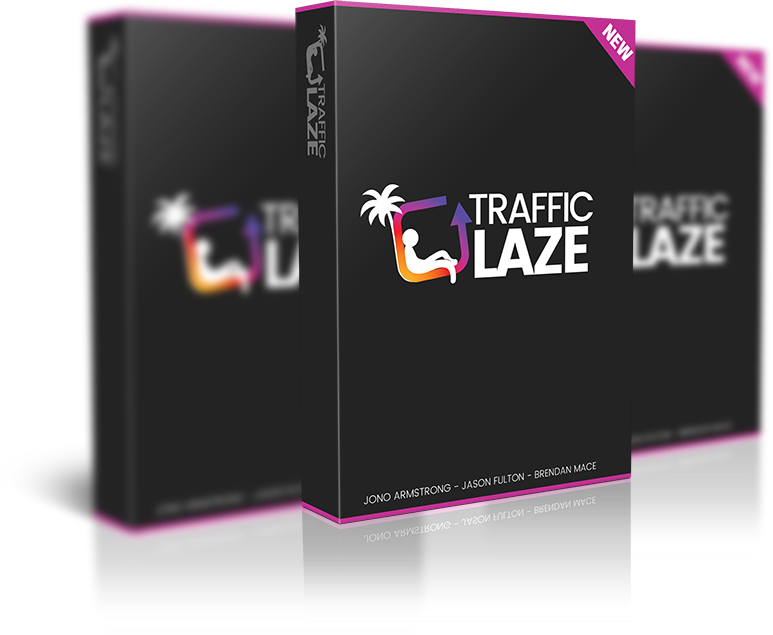 traffic laze review 2