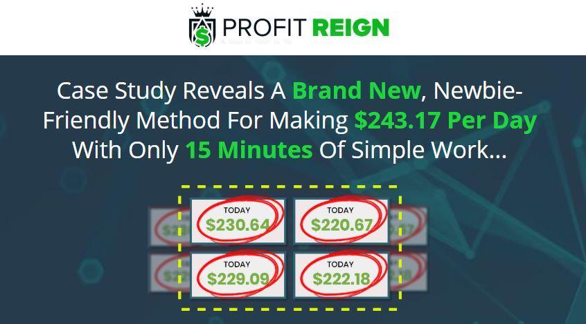 profit reign review 3