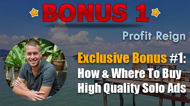 profit reign review bonus 1