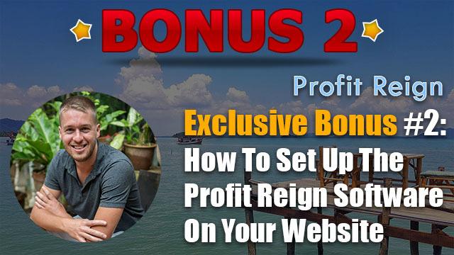profit reign review bonus 2