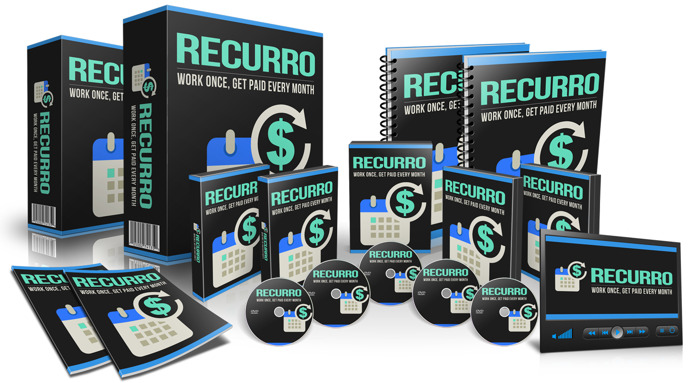 recurro review bundle