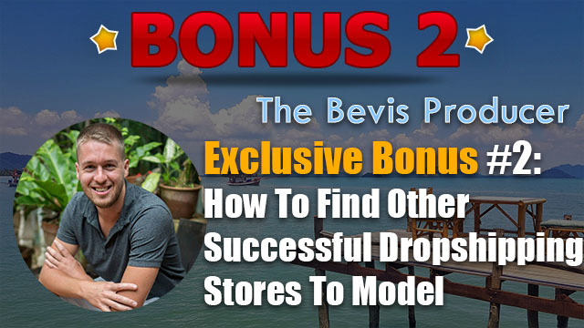 the bevis producer review bonus 2
