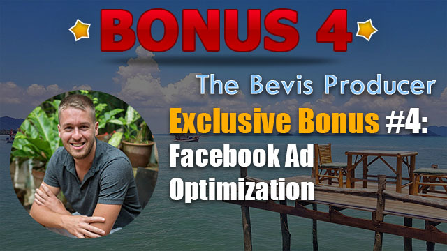 the bevis producer review bonus 4