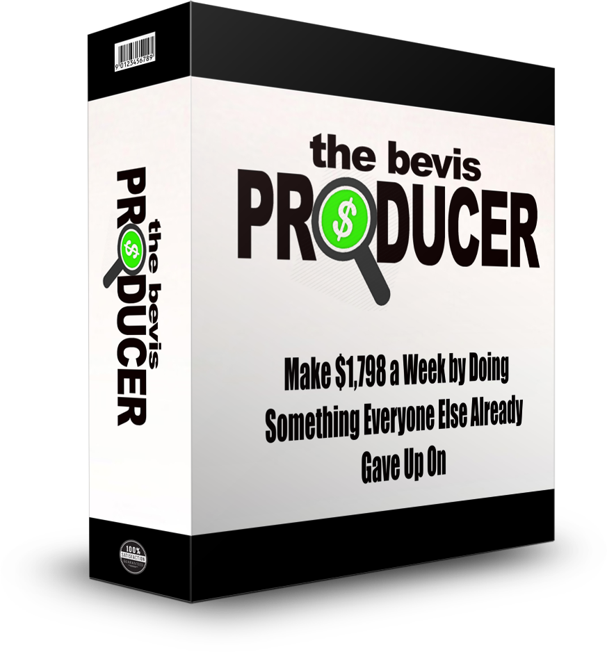 the bevis producer review box
