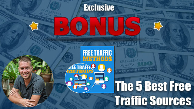 internet marketing alphabet review bonus 1 free traffic