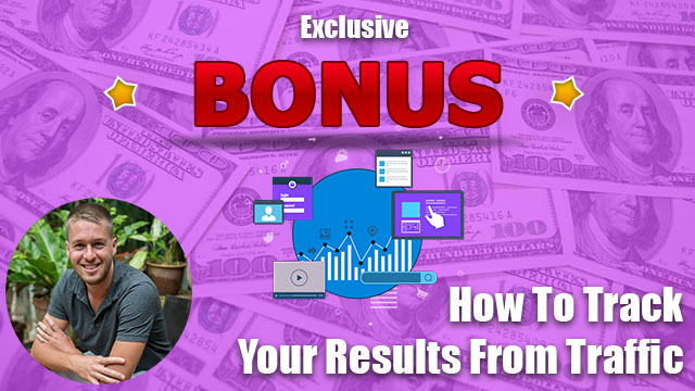 internet marketing alphabet review bonus 4 tracking