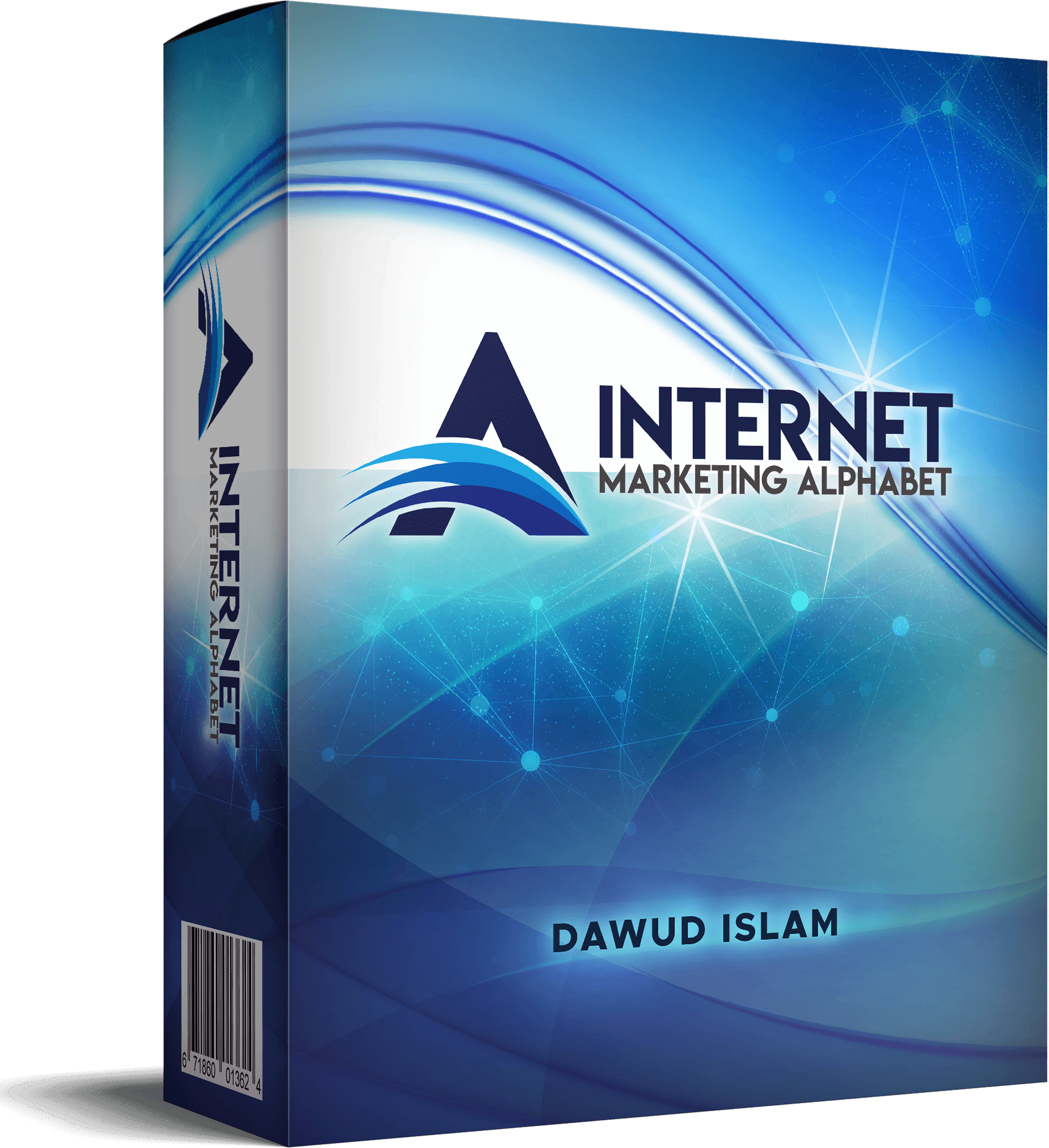 internet marketing alphabet review box